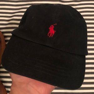 Polo Strapback Hat